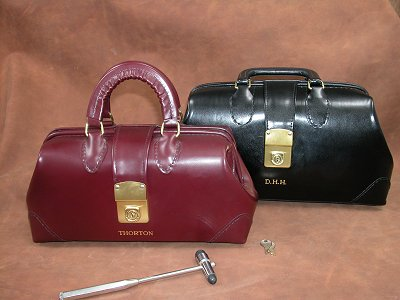 Physician Handbags