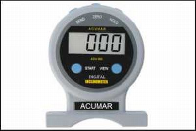 Acumar Digital Inclinometer