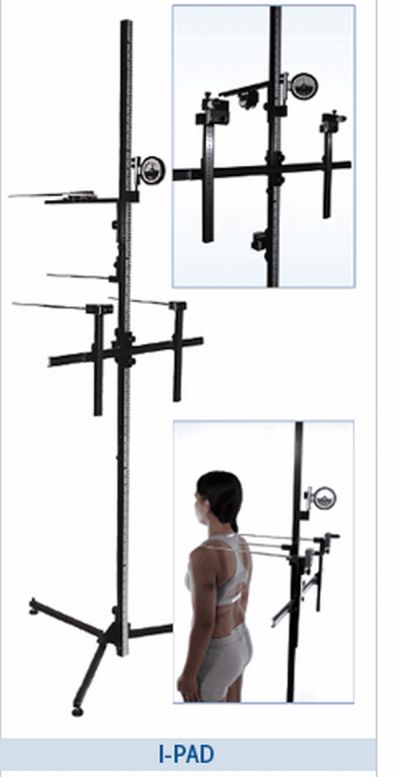 I-PAD: ISOMED POSTURE ALIGNMENT DEVICE