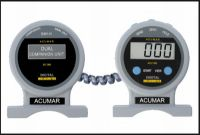 Acumar Dual Digital Inclinometer