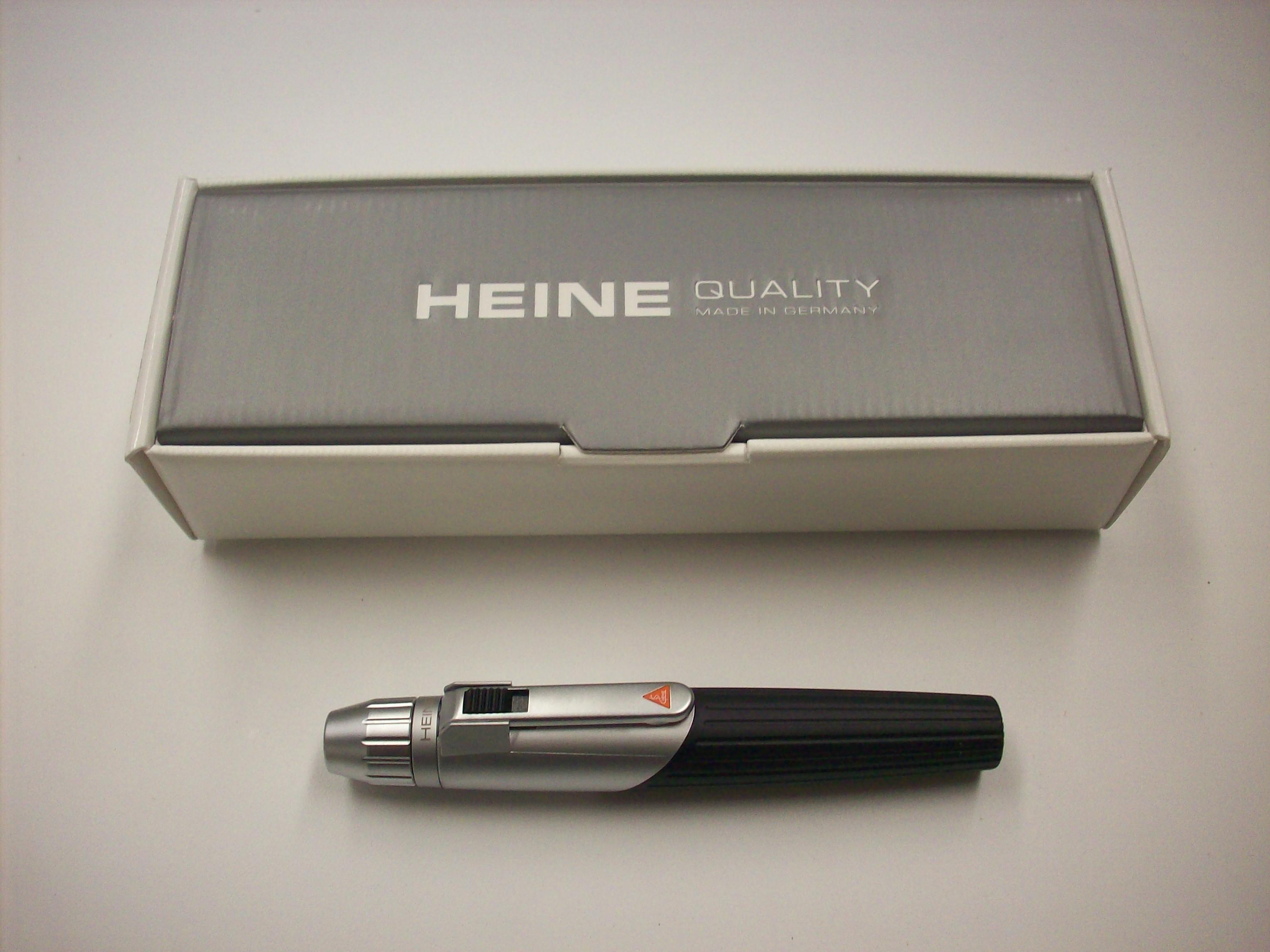 Heine Cliplight, HL-1