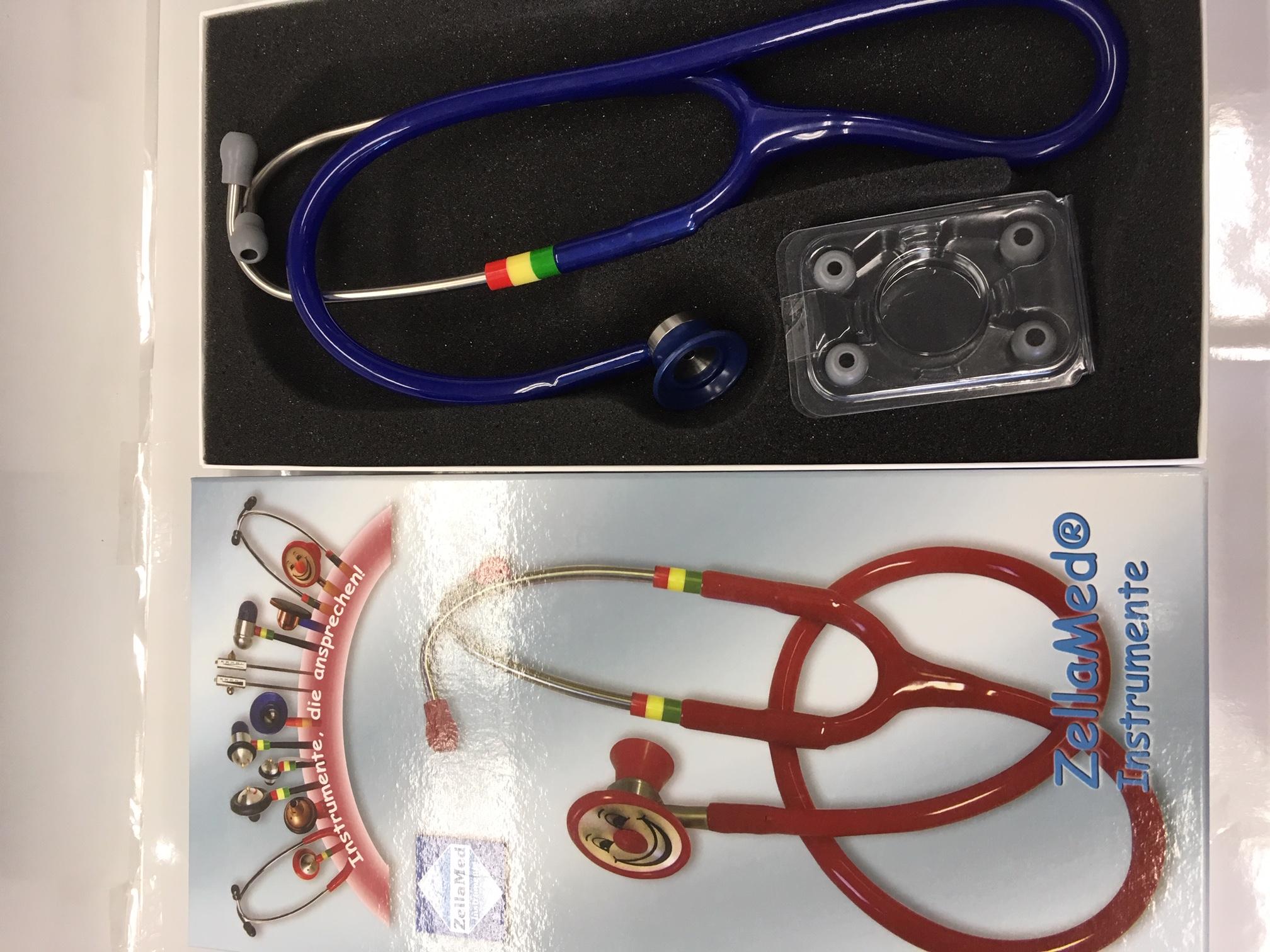 Trabant Stethoscope