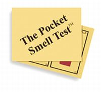 Pocket Smell Test