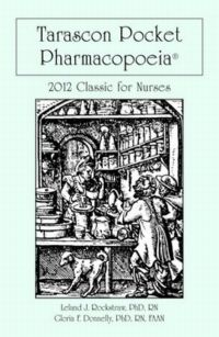 Pocket Pharmacopoeia 2012 Classic for Nurses