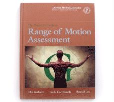 Practical Guide to the Range of Motion