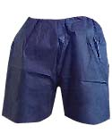 Disposable Scrub Shorts