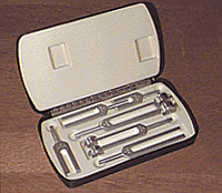 Standard alloy set